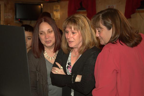 Vicki Crowley Lafleur - 50th Bday Party