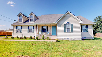 321 Paragon Dr Bell Buckle TN 37020