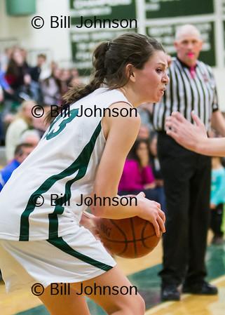 G Basketball Wellesley v Westwood 2_19_14