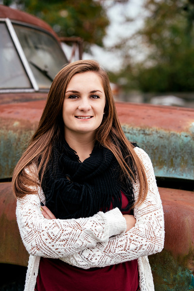 Senior {Portraits}