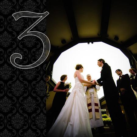 3 The Ceremony