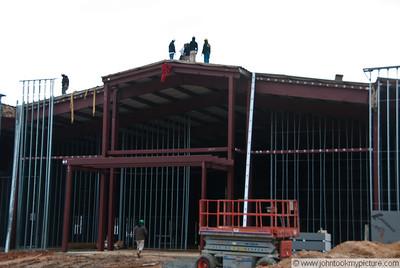2010 12 December Construction Updates