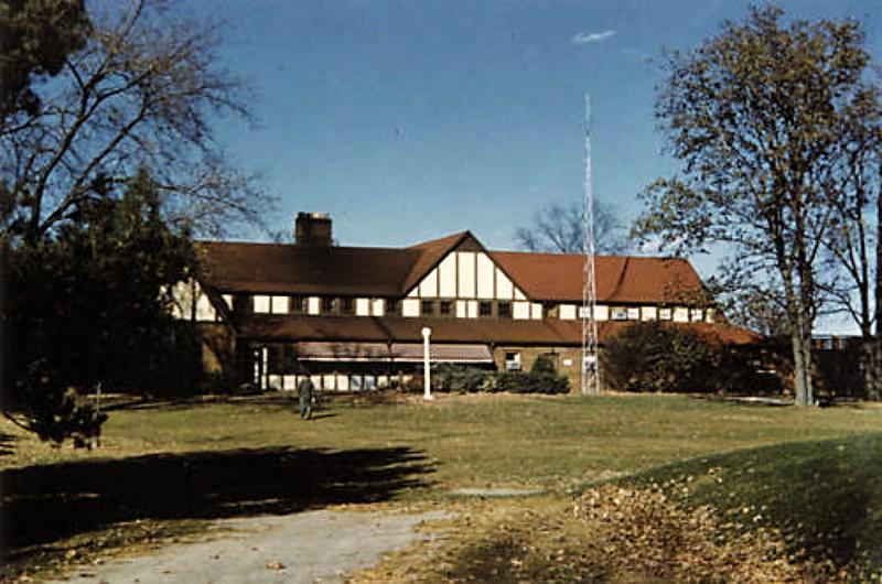 Urbana Country Club