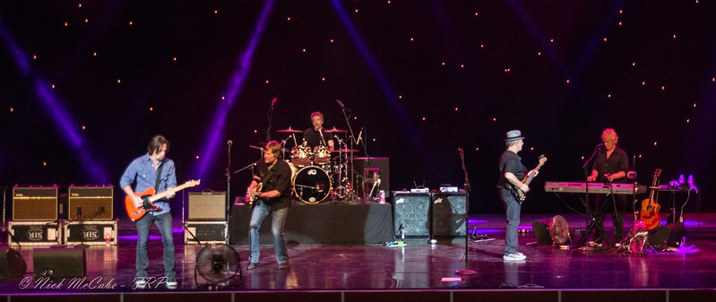 Creedence Clearwater Revisited 2017