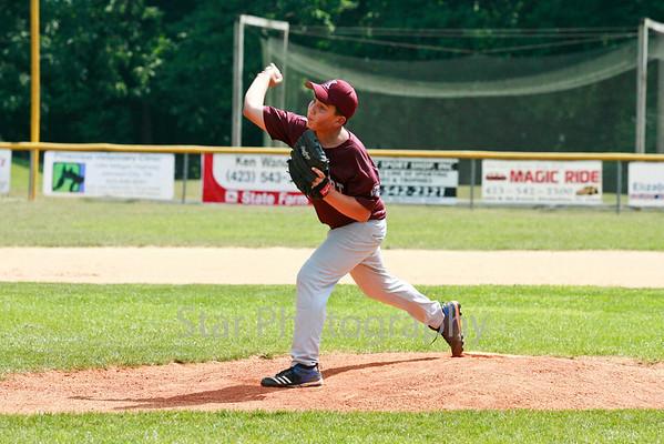 Cal Ripken Baseball 07-03-10