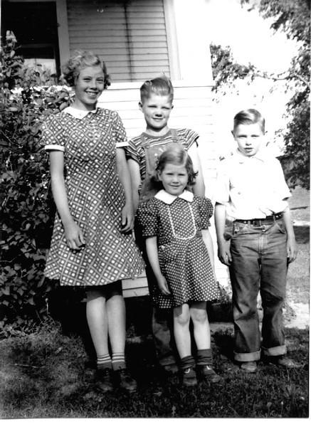 Herdrich Cousins