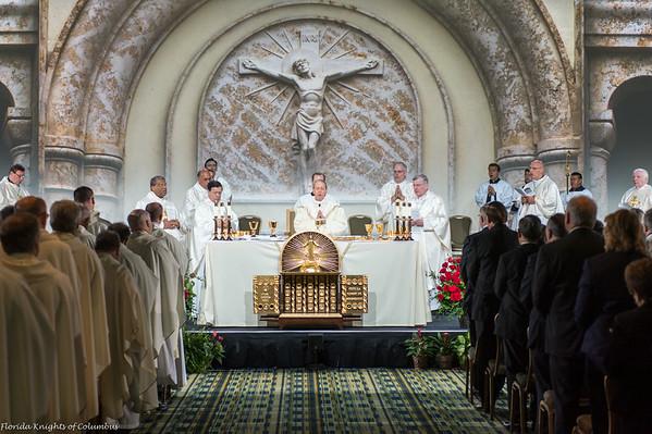 Closing Memorial Mass
