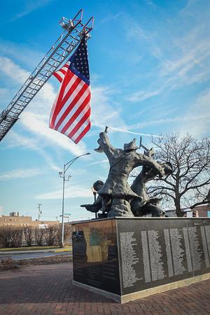 2019-12-22 Stockyard Memorial