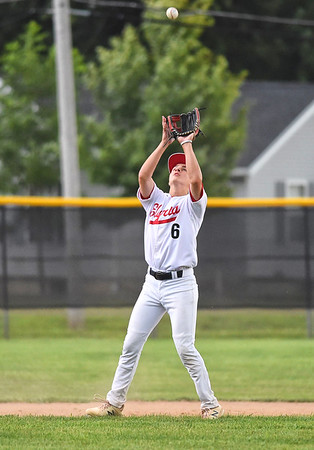 Elyria beats Lorain in rainshortened Amherst Classic game