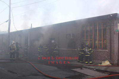 Everett, MA - 2nd Alarm, 97 Tileston Street, 8-6-13