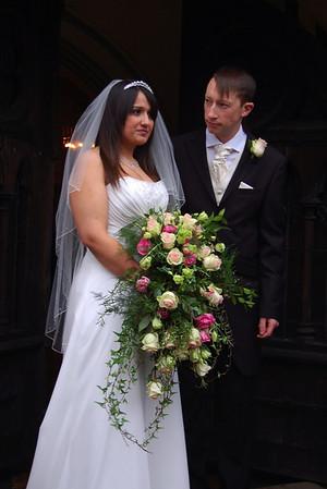 Nu & Mark's Wedding