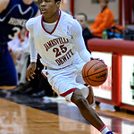 Jamesville-DeWitt Basketball 2012-13