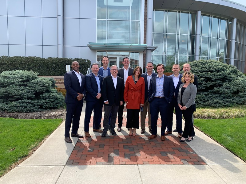 1 - The Instruments leadership team at the Homer Stryker Center in Mahwah.jpg