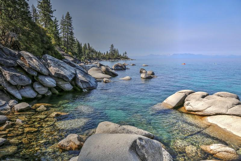 Lake Tahoe/ East Shore_5