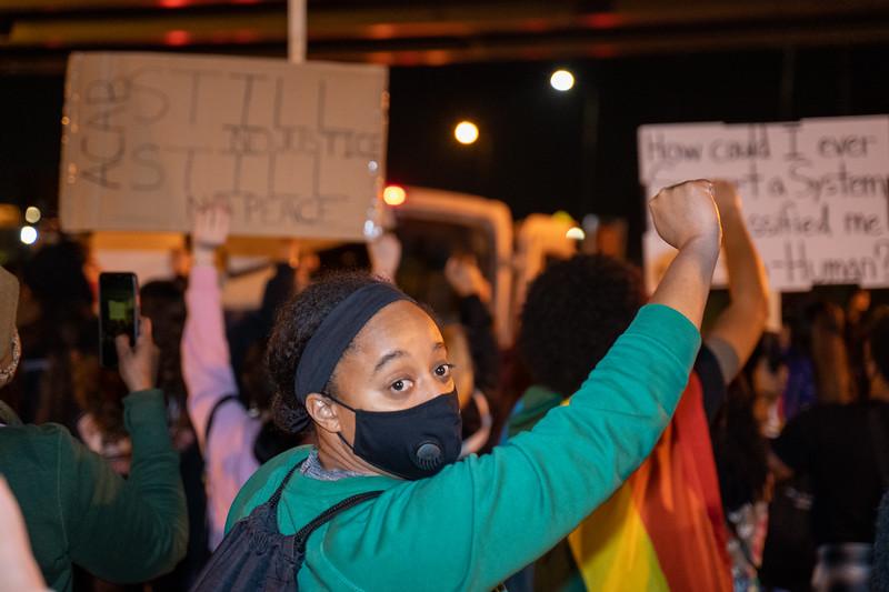 2020 11 04 Day after election protest TCC4J NAARPR mass arrests-24.jpg