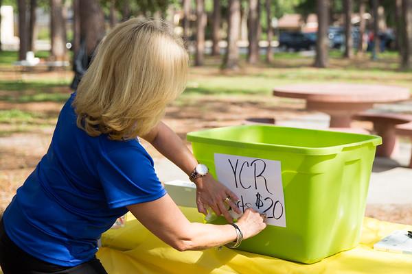 YCR Safe Shelter Fundraiser