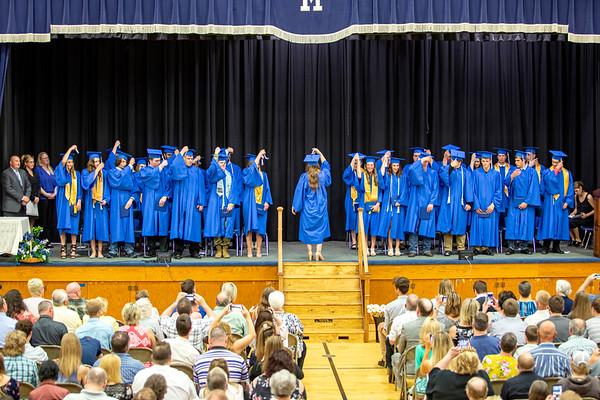 2019 Monticello Graduation