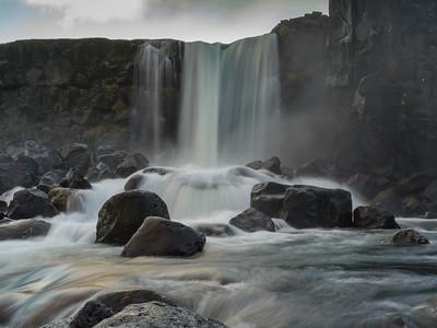 Various Waterfalls