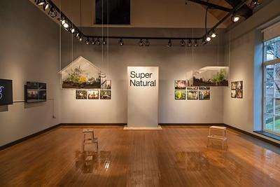 Super Natural '18
