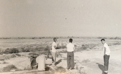 Imperial Valley - 1953
