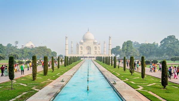 Northern India (2014)