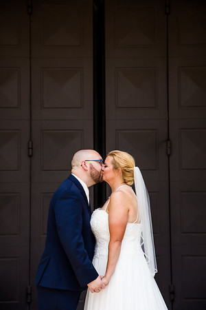 Jill and Jason - Wedding - 6/16/2018