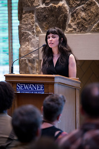 Sewanee Writers' Conference 2019