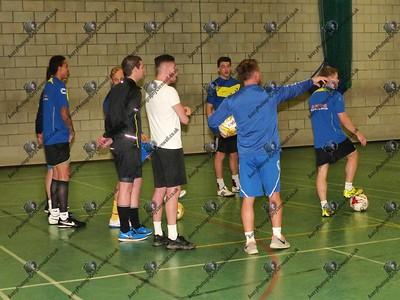 Mid-Season Training