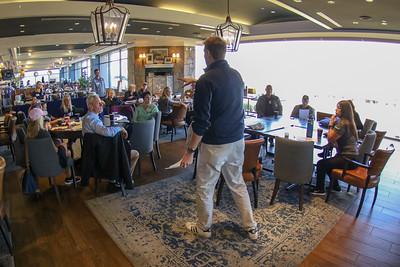 USMMA Vegas Golf