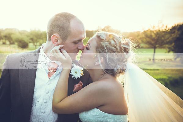 Chelsea & Alex wedding