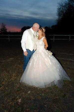 Godlove Wedding