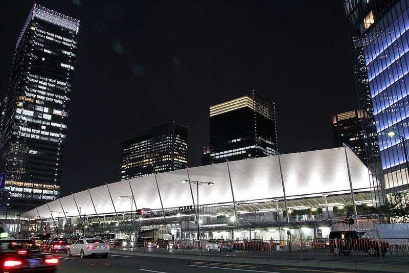 Tokyo Station
