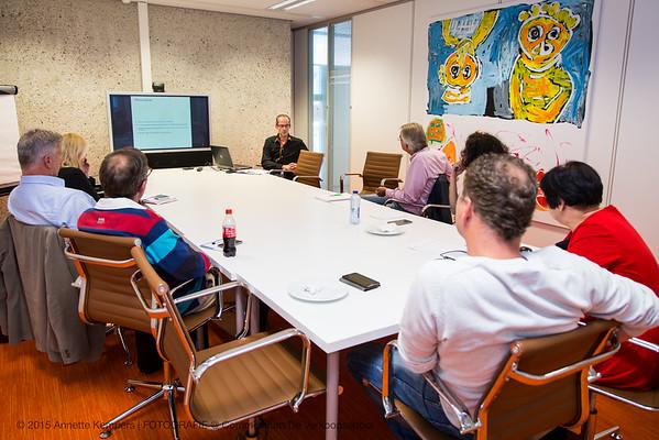 Workshops ZZP Places Almere