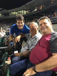 Uncle Dan Visit August 2016