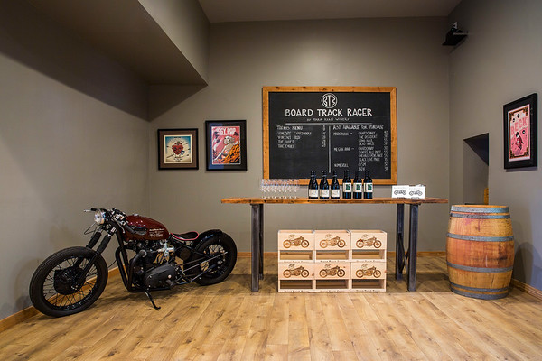 Mark Ryan Tasting Room