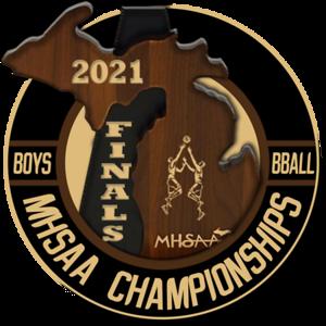 2021 0410 MHSAA Boys Basketball Finals