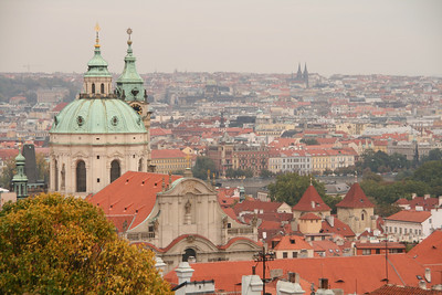 2005-09 Prague