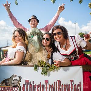 Troll Brew Fest Stock