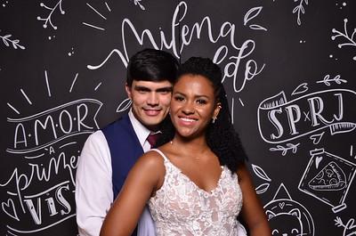 09.02.20 - Casamento Milena e Evaldo