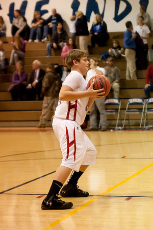 Nick Basketball 2011