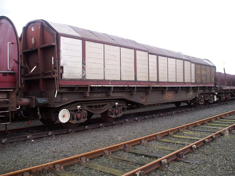 910170 Immingham WRD 19/01/08