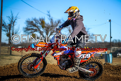 Village Creek MX 12-23-18