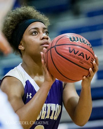 Broughton at Clayton | Women's Varsity