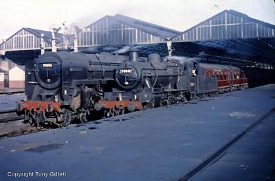 BR Standard Class 2 2-6-0 (78000-78064)