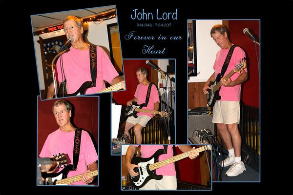 John Lord Celebration of Life