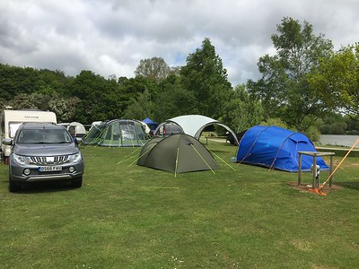 17th-19th May 2019 - Sherwood Chapter Rally