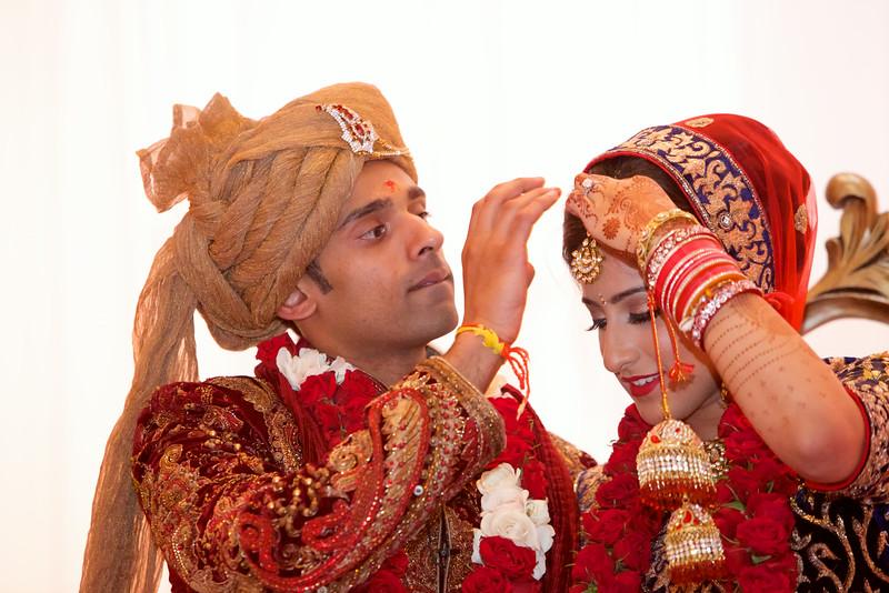 Le Cape Weddings - Indian Wedding - Day 4 - Megan and Karthik Ceremony  72.jpg