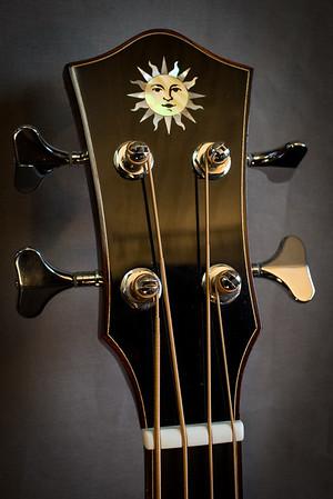 2016 Acoustic Bass