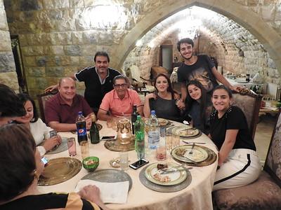 28_Dinner Jihad and Mireille