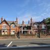 The Bawn Lodge 10: Hoole Road: Hoole